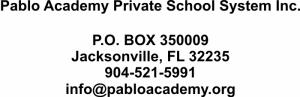 Footer Address